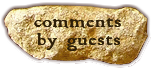 comments by guests